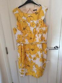 Brand New Roman originals dress with all labels attached. Size 18 but fit 16-18