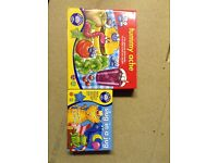 2 orchard toys games