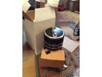 Be and new boxed coffee maker for sale