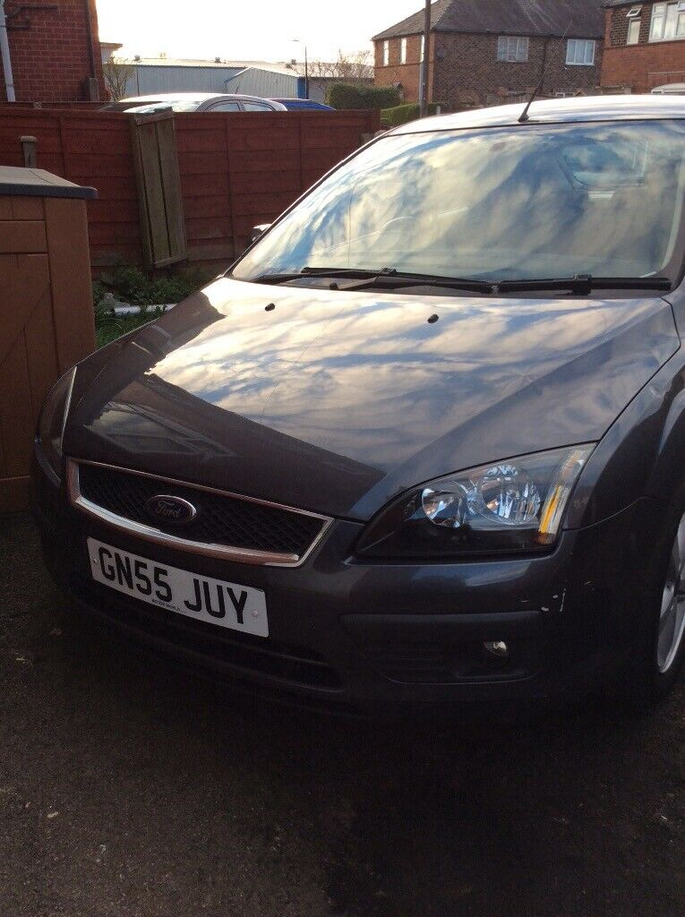 Ford Focus New Shape In Sale Manchester Gumtree