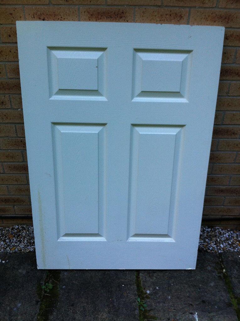 Door, half sized