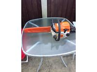 STHILL CHAINSAW