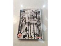 Resident Evil on the Nintendo Wii