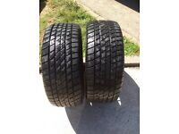 Tyres 205/55 R15 new