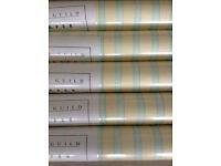 * BARGAIN* 5 Rolls - Designers Guild Wallpaper -rrp.£40 per roll (curtains av. separately)