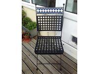 Outdoor Garden Chairs
