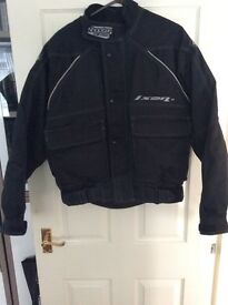 Ladies Thermal Lined Motorbike Jacket