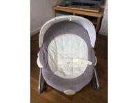 Bruin baby seat