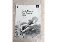 Grade 3 ABRSM Music theory 2015 Past Paper Questions