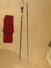 Abu Garcia Enticer Casting Rod