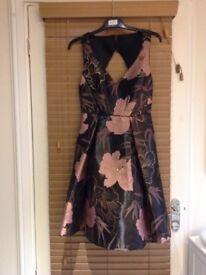 Size 8 monsoon dress