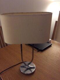 John Lewis table lamps