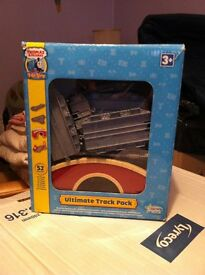 Thomas Take and Play Ultimate Track Pack