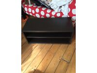 Bargain must go by 10am - 2 tv stands worth £70 - just £15