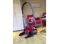 Bosch GS-40 Vacuum cleaner