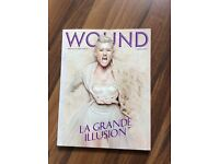 Bundle of Art/Fashion/Architecture Magazines