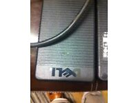 Dell AC/DC Power Supply 12V / 18A ADP-220AB - for Dell PC.s as ext. pwr supply