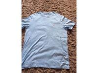 Selection of Mens T Shirts