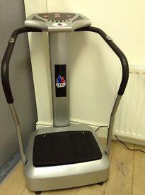 Gym Master Oscillating Vibration Plate
