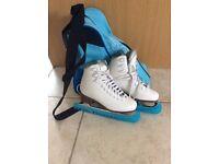 Graf Bolero Ice Skates
