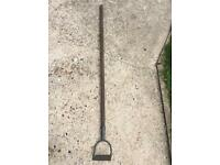 Outdoor Gardening Hoe