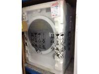 Beko 7kg white washer/dryer. £320 new in package 12 month Gtee