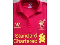 Liverpool FC shirt Youth Medium 146cm