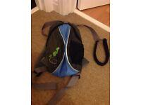 Little life rucksack