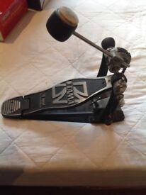 Iron cobra junior single pedal