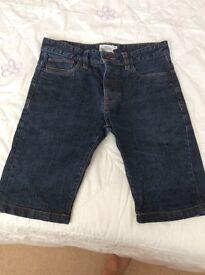 Next men's shorts