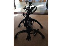 Saris bones 3 bike rack