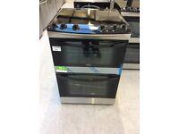 Zanussi ZCV680TCXA Electric Cooker with Ceramic Hob 60cm #387803