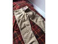 Mens trouser new