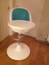 FREE Brother Max high chair