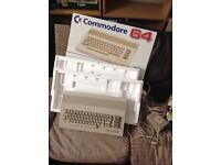 Commodore c64 computer