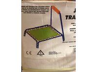 Childs trampoline