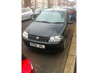 Fiat Punto 1.2 2004 3dr