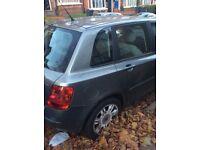 Fiat stilo 06 for sale