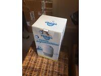 Aqua dri dehumidifier