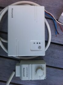 Honeywell Central Heating Control