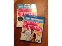 Slumdog Millionaire Blu-ray Disc