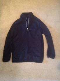 Oxford thermal top and bottoms size medium