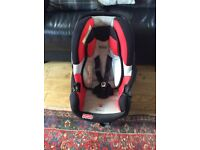 Carrier Car Seat