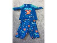 Toddler swimsuits