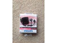 Phillips Go Gear Raga 2 gig