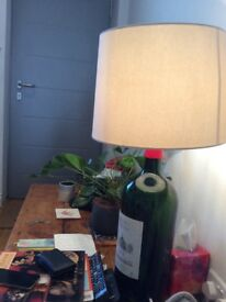 Jeroboam lamp