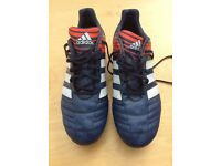 Adidas rugby boot
