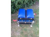Little gem fishing seat box