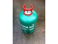 Calor Propane Patio Gas 13kg - Full Bottle
