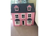 ELC fully furnished Dolls House in Excellent Condition